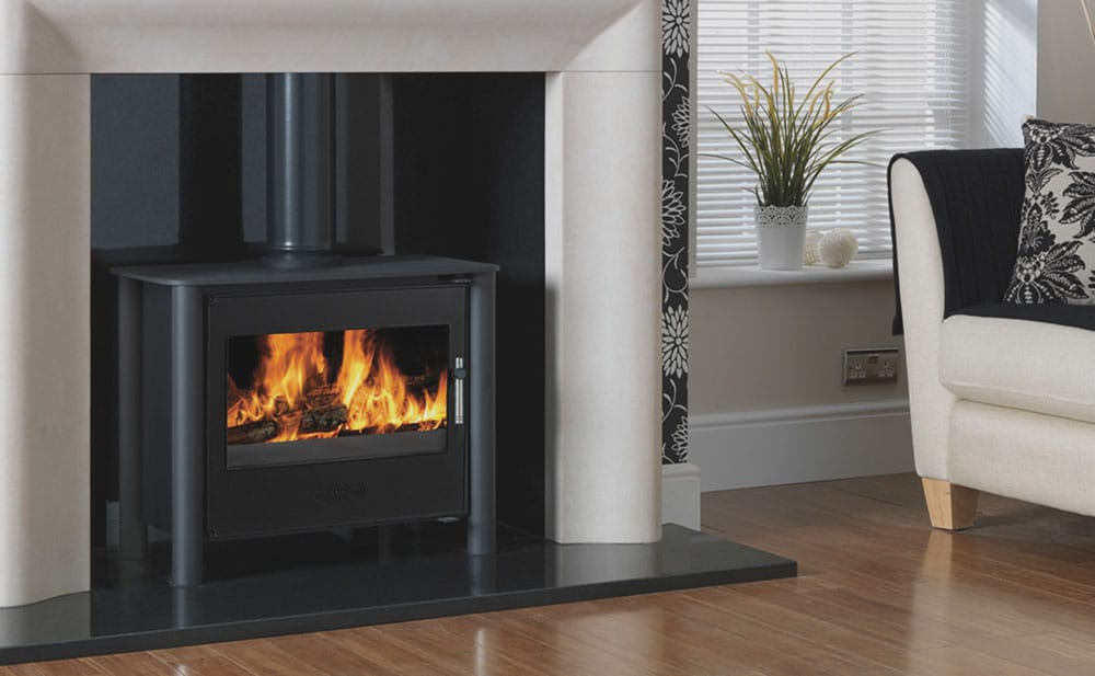 Wood, Multi & Gas Stoves