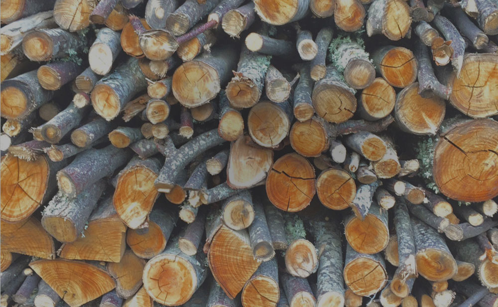 Kiln Dried Logs Briquettes, Kindling…