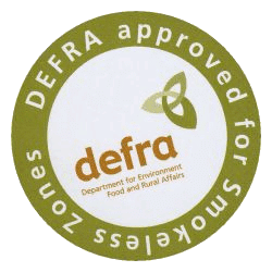 Defra Approved Stoves