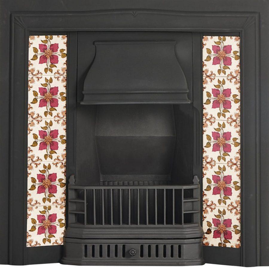 farringdon-black-tiled-fireplace-insert