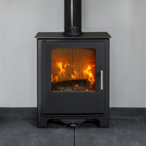 Loxton 5 Eco-ready Stove
