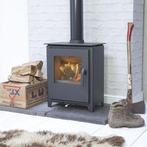 Loxton 5 sia wood stove peckham London